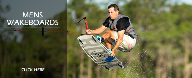 Discount Mens Wakeboards
