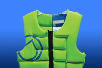 Discount Impact Vests UK