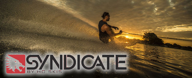 UK Discount Syndicate Water Skis